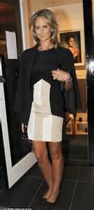 lady victoria hervey suffers embarrassing wardrobe