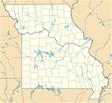 Fort Leonard Wood, Missouri - Wikipedia