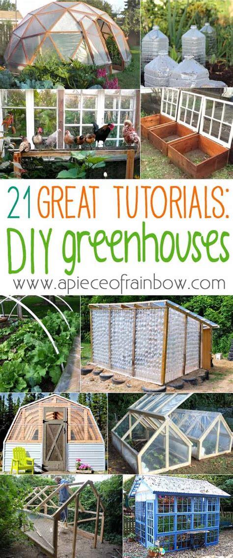 13 great diy greenhouse ideas instant knowledge greenhouse diy nisartmacka com