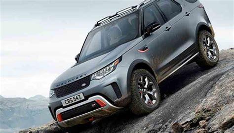 jaguar land rover 2020 jaguar land rover to debut new road rover models by 2020