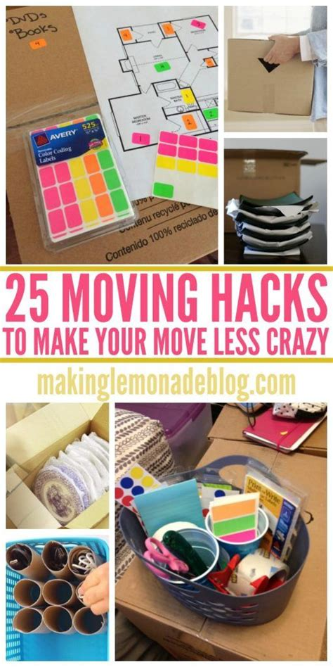 moving and packing hacks 17 best ideas about apartment hacks on pinterest