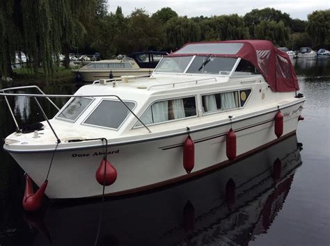 wide beam boats for sale with moorings viking 26 wide beam boat for sale quot ouse aboard quot at jones