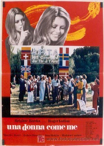 libro stern fotographie no 73 brigitte t06641 si don juan fuese mujer brigitte bardot comprar posters de pel 237 culas y carteles de cine