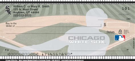 Chicago Background Check Chicago White Sox Sport The Style