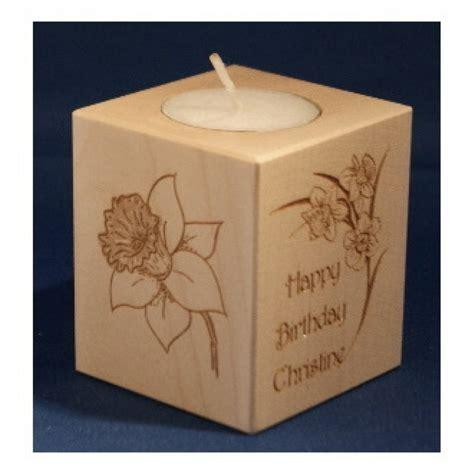 candele tealight personalised tealight candle holder