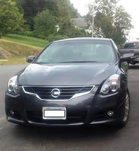 2011 nissan altima coupe pictures cargurus