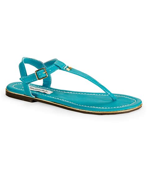 neon sandals aeropostale womens neon studded sandals womens footwear
