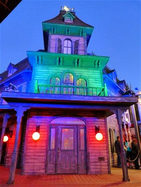 Haunted House Picture Of Bayville Adventure Park Bayville Tripadvisor