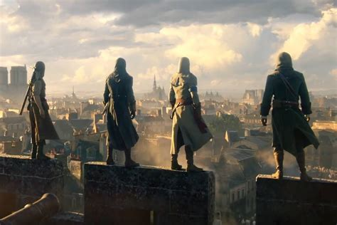 assassin s 3 key assassin s creed unity tips