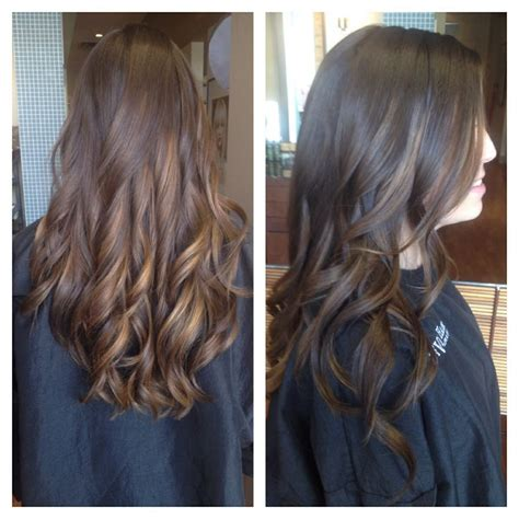 colors hair studio calgary 17 best images about balayage on balayage