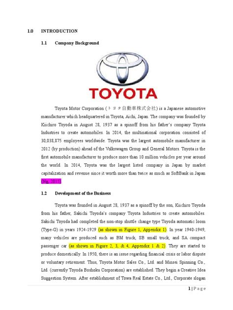 toyota motor group 100 toyota motor group toyota announces plans to