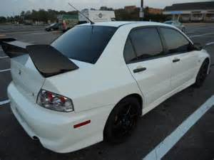 Mitsubishi Lancer Craigslist 2005 Mitsubishi Lancer For Sale Craigslist Used Cars For