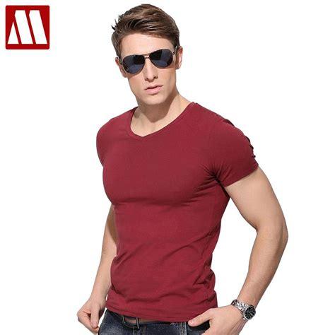 Alesana 5 T Shirt Size Xl aliexpress buy free shipping v neck plus size to 5xl cotton mens shirts high qualty