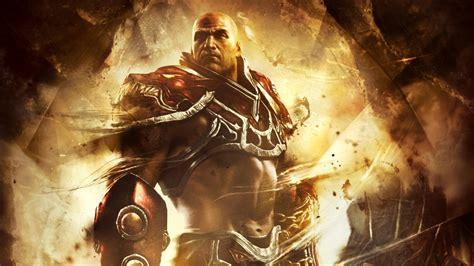 spartan warrior god  war ascension wallpapers hd
