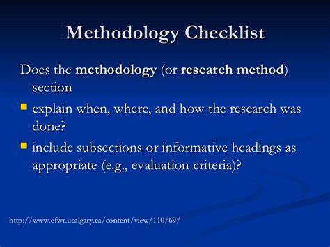 what is a methodology section writing a method section in a dissertation