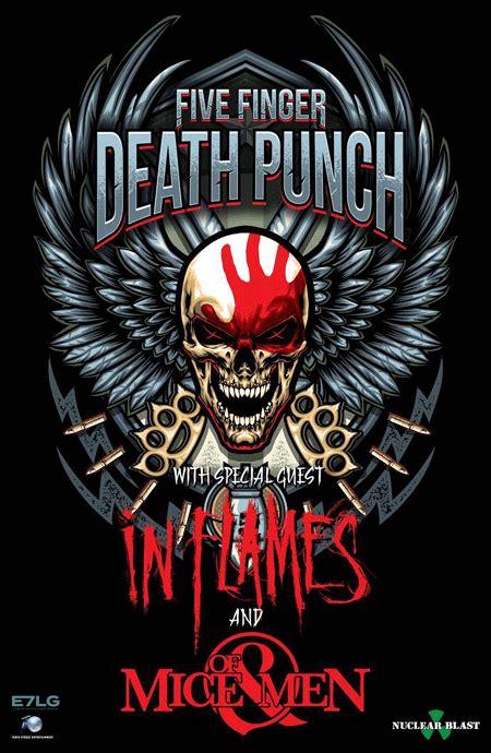 five finger death punch quad cities ivan moody quits five finger death punch as huge arena