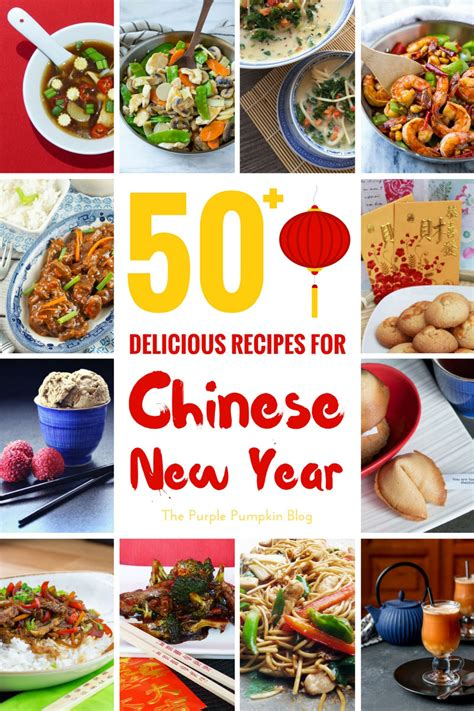 recipes for new year 50 delicious recipes for new year