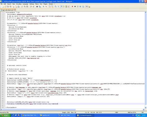 qgis webclient tutorial qgis web client windows red screen geographic