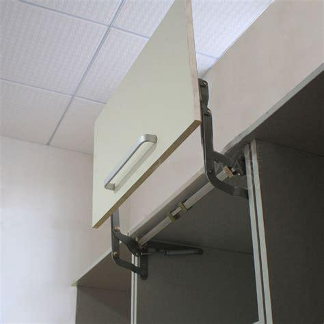 Cabinet Door Lift Arm Mechanism Hinges Vertical Swing Lift Up Stay Pneumatic For Cabinet Door Sale Banggood