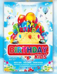 invitation flyers templates free 17 free birthday invitation templates psd designyep