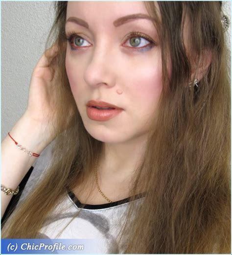 makeup tutorial lancome lancome nuit mordoree makeup tutorial beauty trends and