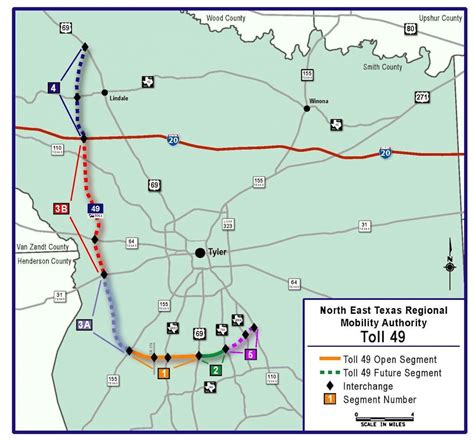 texas toll road map map room lindale edc