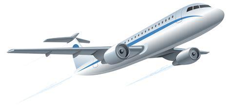 Airplane Clip