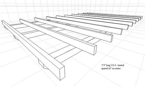 Floor Joists Size by Floor Joist Size Car Interior Design