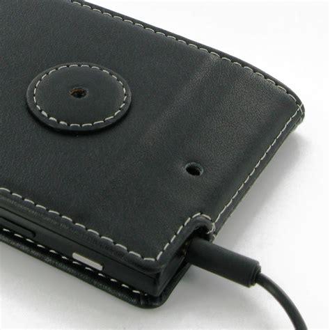 Flipcase Blackberry Z3 blackberry z3 leather flip carry pdair sleeve