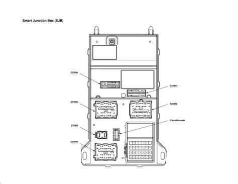 ax4n valve diagram ford ax4n transmission valve wiring diagrams wiring