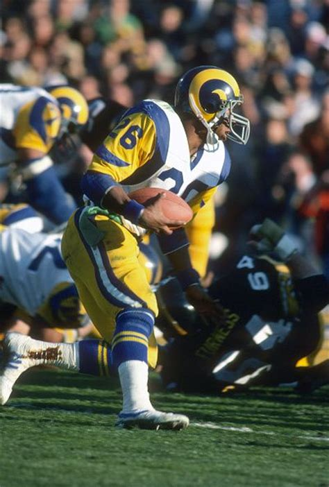 wendell rams 481 best rams football la st louie images on