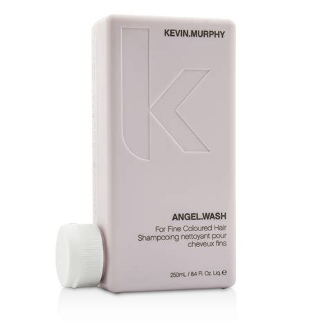 How To Wash Colored Hair by Kevin Murphy Wash A Volumising Shoo For