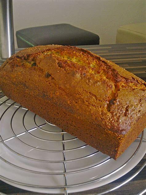 schnelles kuchen rezept schnelles bananenbrot kuchen rezept mit bild