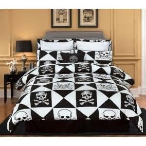 King Size Bedding With Skulls Skull Bedding We Buy Cheaper