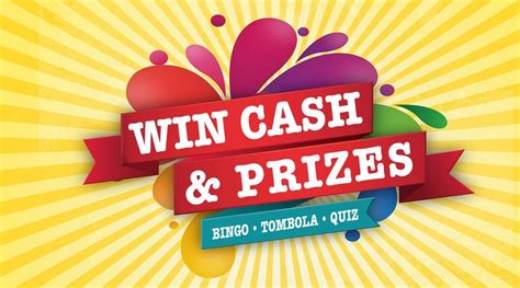 Win Money Prizes - cwmc chatteris working men s club a family friendly social club central to the