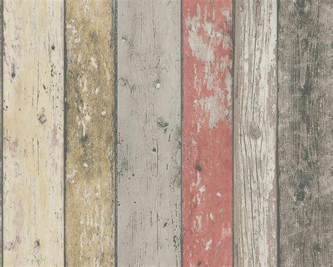 shabby chic distressed wood wallpaper wallpapersafari