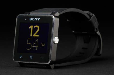 Resmi Sony Smartwatch 2 Mobile News Sony Smartwatch 2 Review