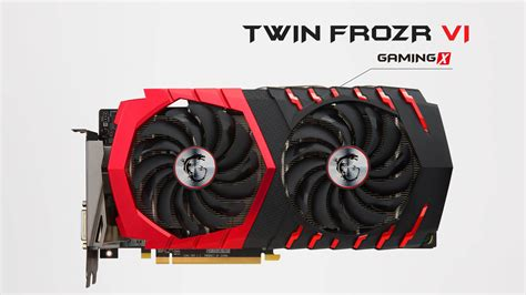 Msi Ati Radeon Vga Rx 570 Gaming X 4g overview for radeon rx 570 gaming x 4g graphics card