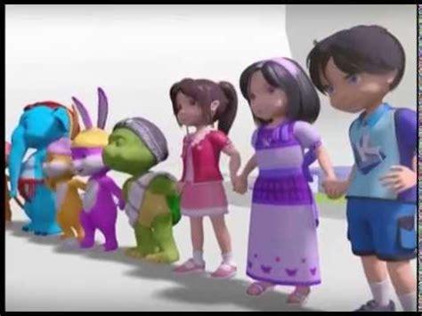film animasi 3d full movie film animasi 3d happy holy kids quot tidak membeda2kan teman