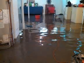 how to stop a basement from flooding a cleveland basement flood that turned dangerous