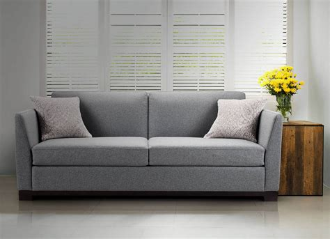 bed in living room grey sofa beds lucan gray sleeper sofa sofas thesofa