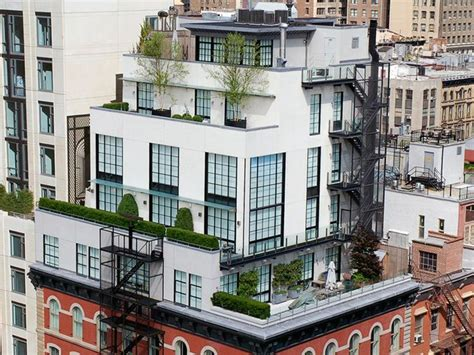 the dream house nyc new york city penthouse dream home pinterest