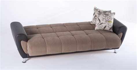 bed settee with storage duru sofa bed with storage