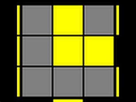 tutorial rubik oll rubiks 3x3 full oll tutorial l shape case 12 13 youtube