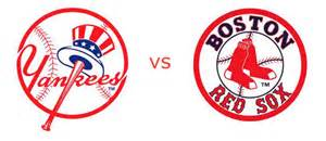 mlb franchise four new york yankees and boston red sox