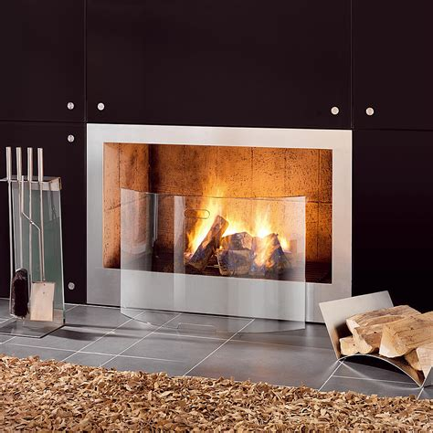 Conmoto Fireplace by Conmoto Tools Fireside Accessories Modern German