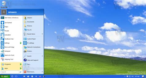 windows 10 themes download for windows xp get windows xp look in windows 10 without themes or patches