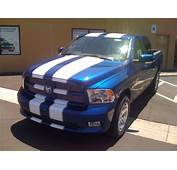 Pin Stripes For 2015 Ram 1500  Autos Post