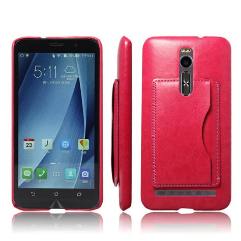 Hp Asus Zenfon Murah by Asus Zenfon 2 Terbaru Luxury Pu Leather For Asus