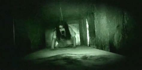 film ghost encounters horror movie review grave encounters 2 2012 games
